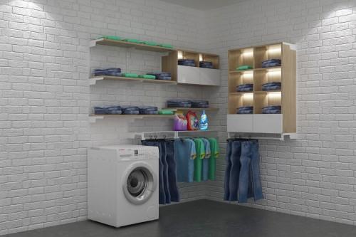 tuổi thọ máy giặt