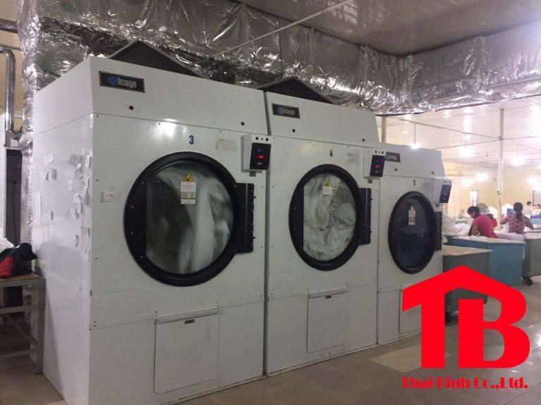 Bán máy sấy vải công nghiệp