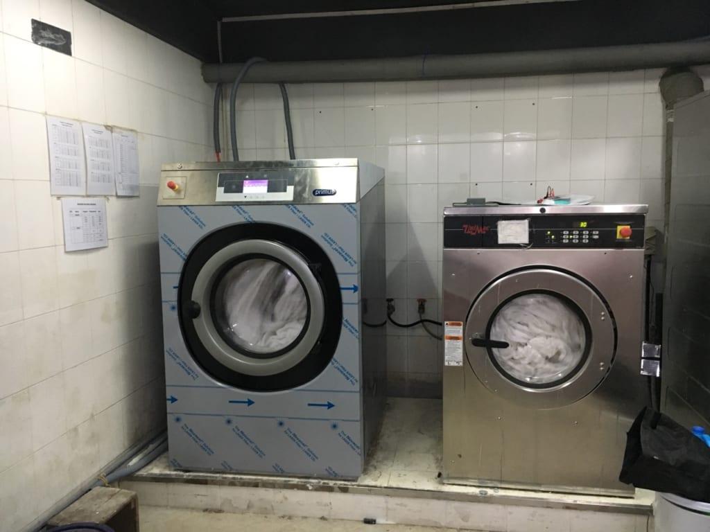 máy giặt công nghiệp là gì 1