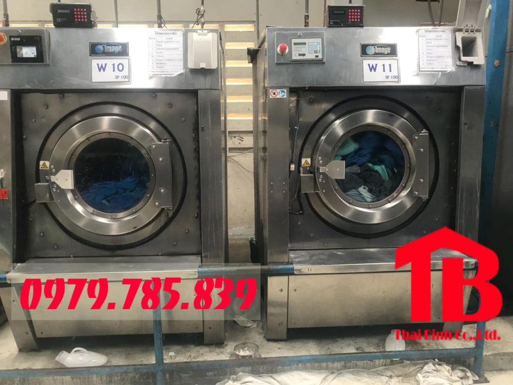 Địa chỉ mua máy giặt công nghiệp giá rẻ