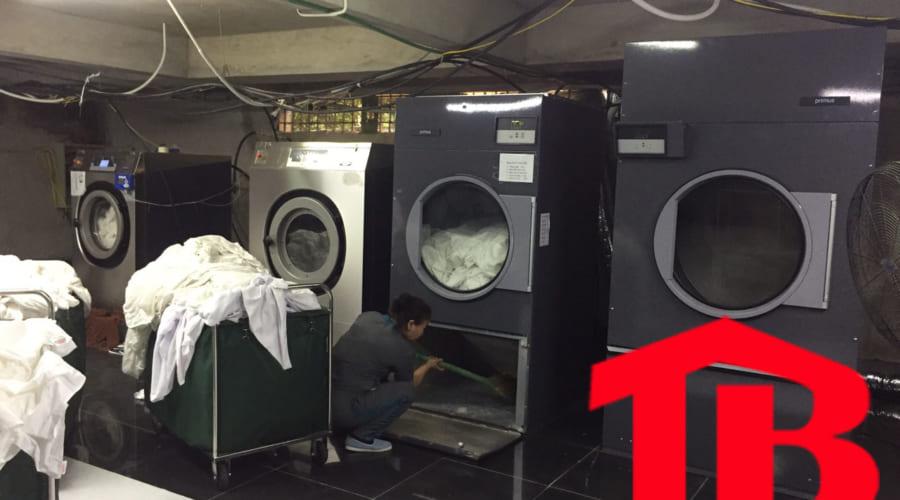 Máy giặt chăn công nghiệp giá bao nhiêu tiền??