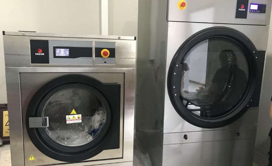 giá máy giặt công nghiệp 35kg bao nhiêu tiền