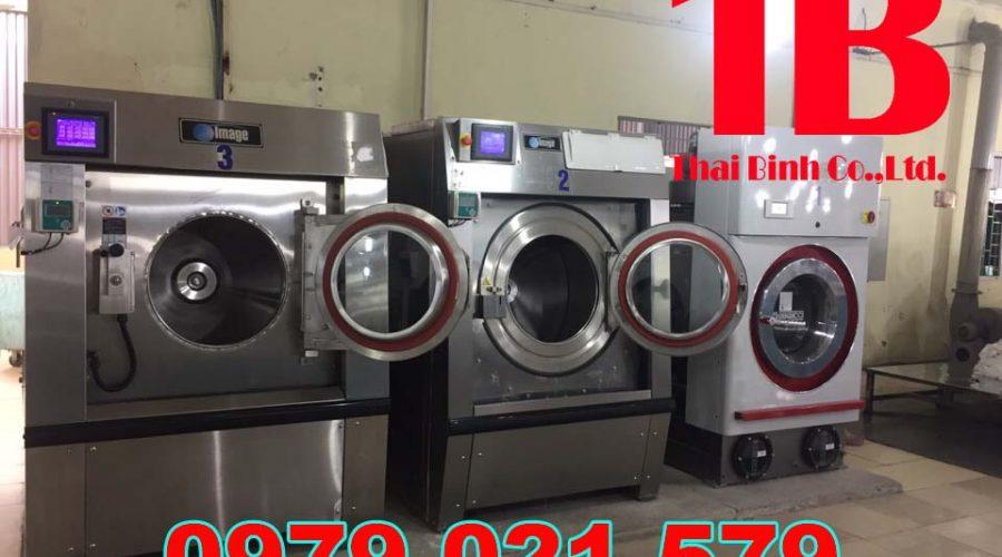 Máy giặt công nghiệp giá bao nhiêu và mua ở đâu tốt nhất ?