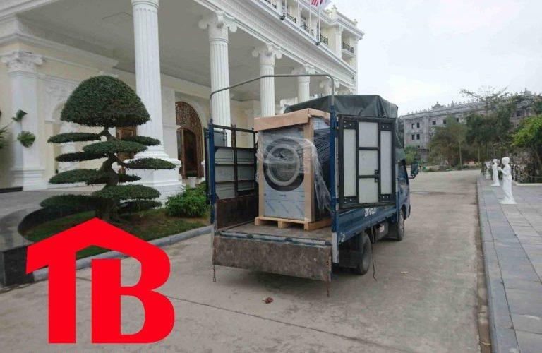 Những dòng máy giặt công nghiệp lồng ngang tốt nhất hiện nay!!!