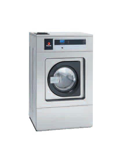 Máy giặt công nghiệp lồng ngang Fagor LN