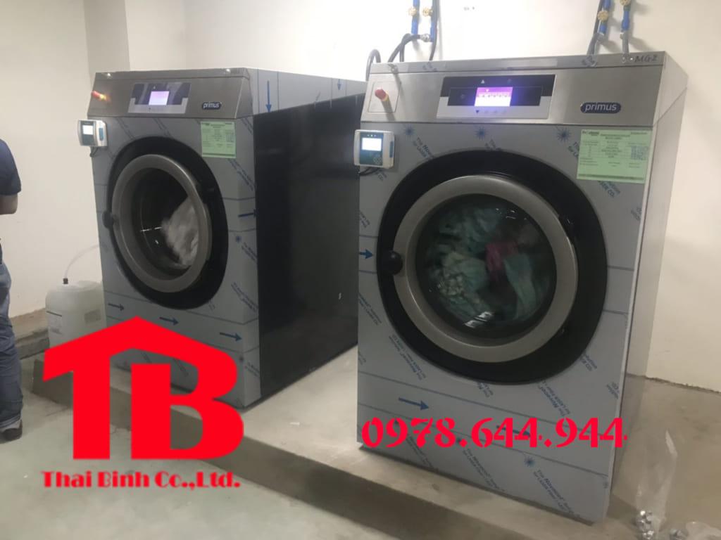 Địa chỉ mua máy giặt công nghiệp chất lượng cao