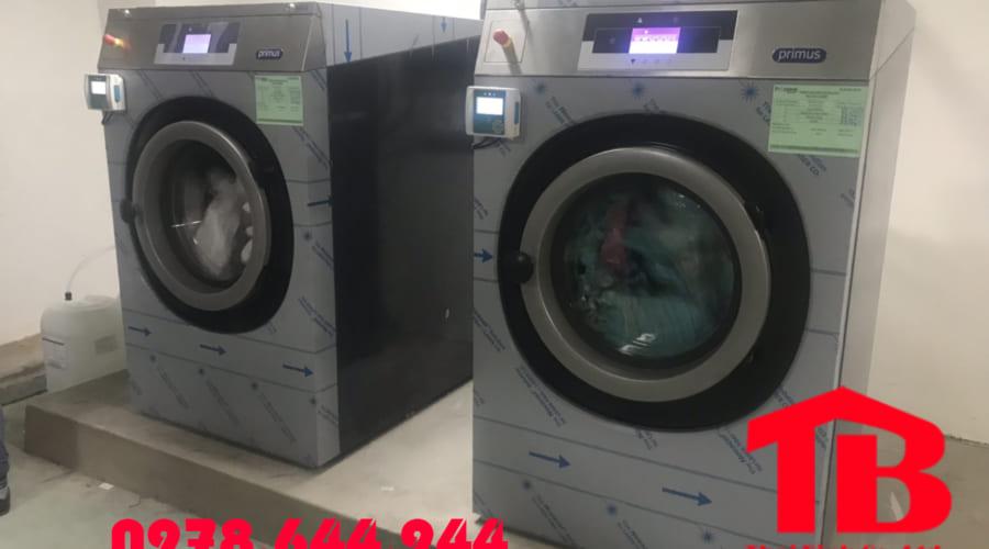Máy giặt công nghiệp Primus - Máy giặt công nghiệp nhập khẩu chất lượng