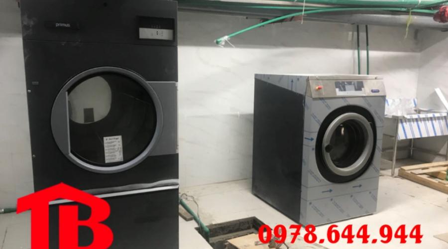 Máy giặt quần áo công nghiệp thì nên mua loại nào? Ở đâu tốt?
